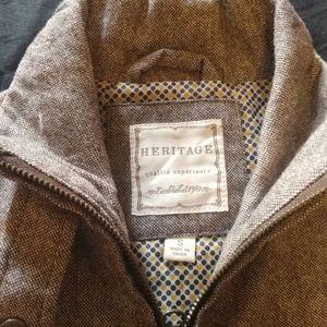 Heritage 1981 jacket